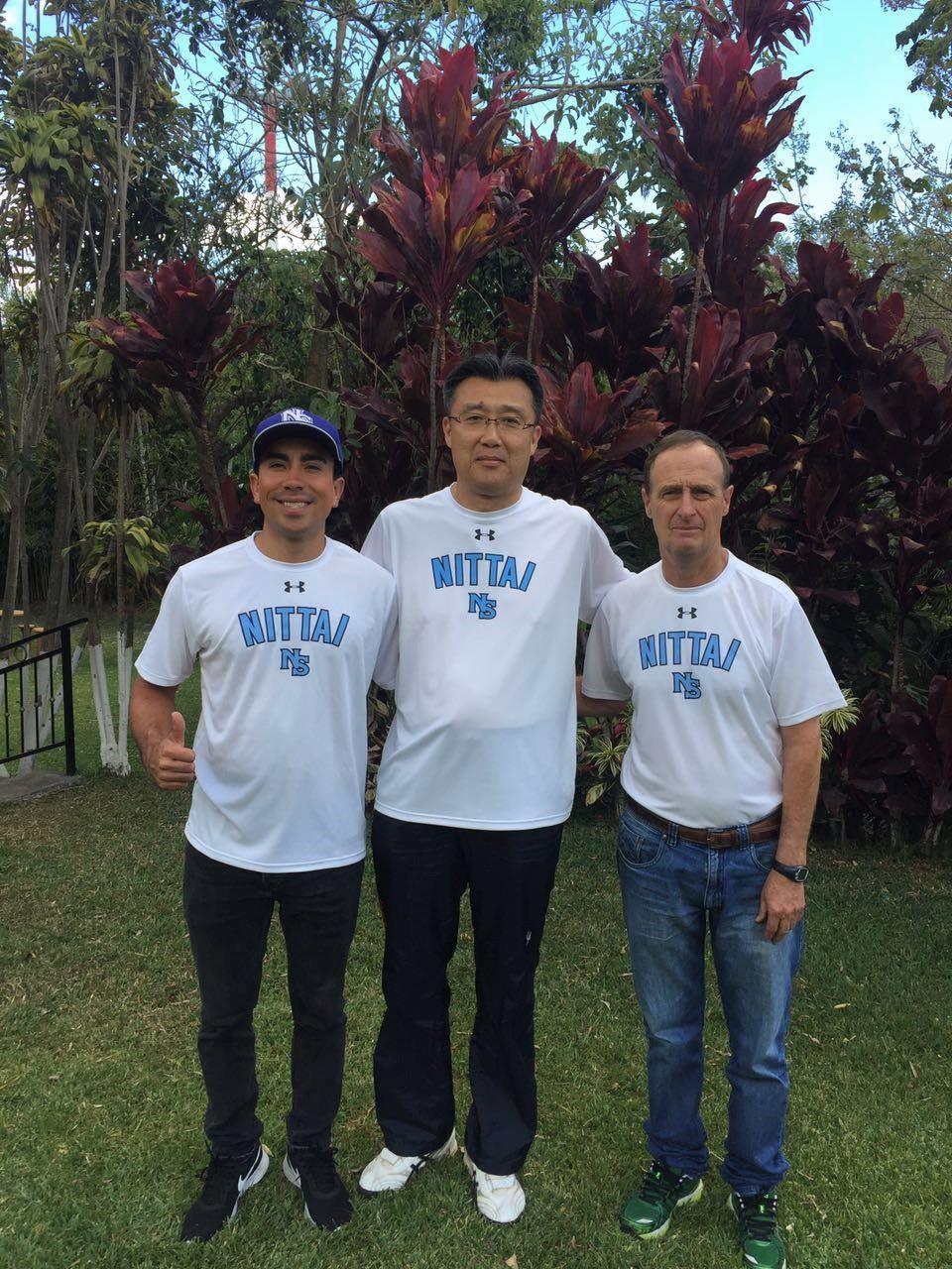 JIRO KURODA: EL VOLUNTARIO JAPONÉS QUE DEJÓ PARTE DE SU CORAZÓN EN COSTA RICA