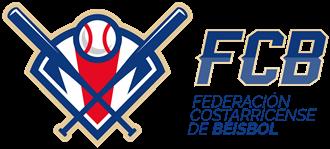 FCB  Federación Costarricense de Béisbol