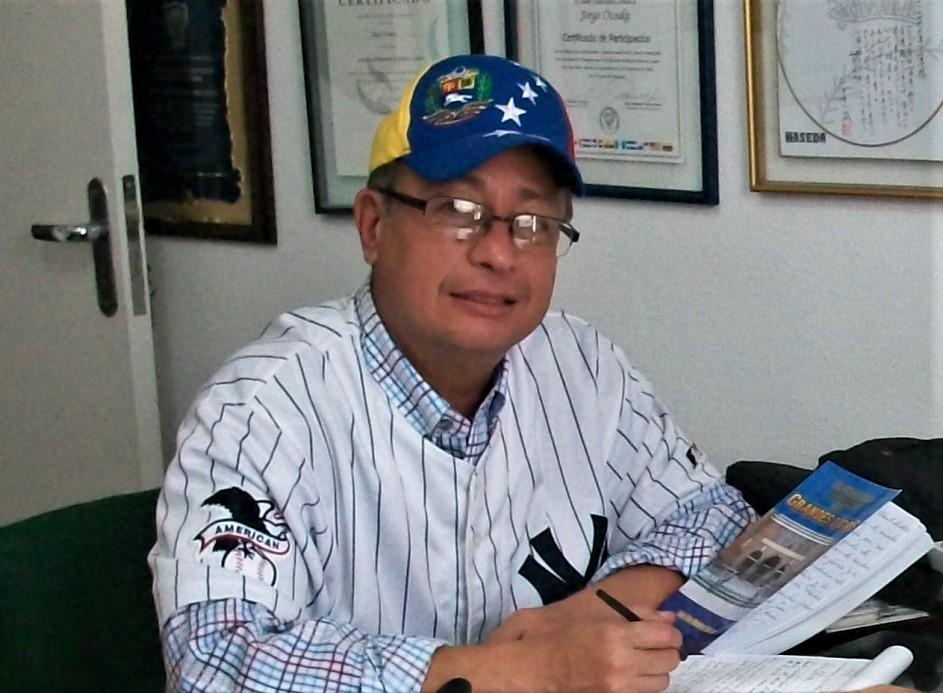 Luis Eloy Ramírez: la pluma que reconstruirá la historia del béisbol tico
