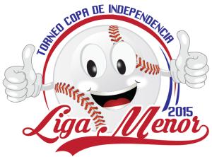Logo Copa Indepencia de Liga Menor