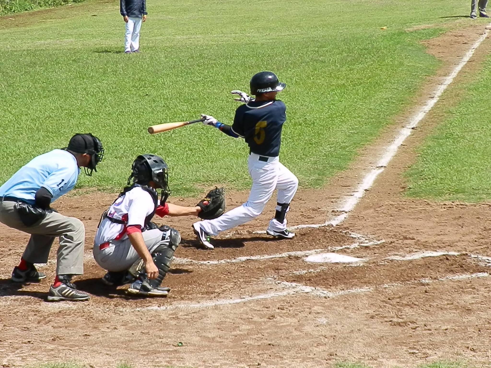 Cortesia Béisbol Santo Domingo