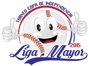 Log Copa Independencia Liga Mayor