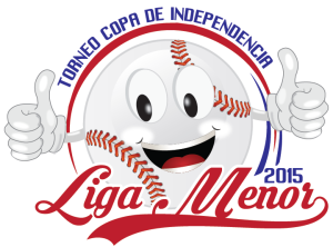 Logo Copa Indepencia de Liga Menor