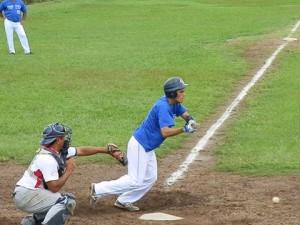 Foto Asoc. Béisbol Santo Domingo.
