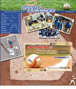 Sitio oficial de Santo Domingo